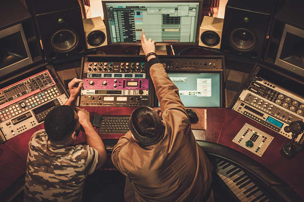 A&R and Songwriting