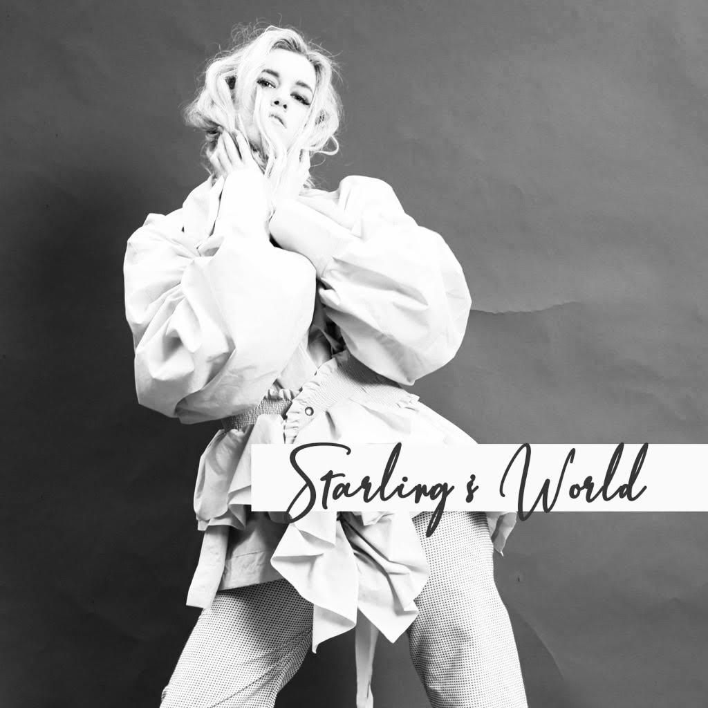 Leaturer Harriet Starling